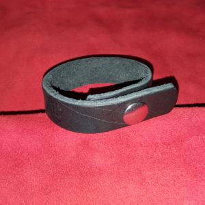 Mystic Traveler Bracelet - Leather